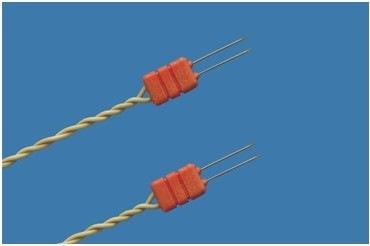 Disposable Needle Electrodes ENT Dual, 12mm needle 0.4mm. Cabel 150cm, (Box of 24 set). FRSH.