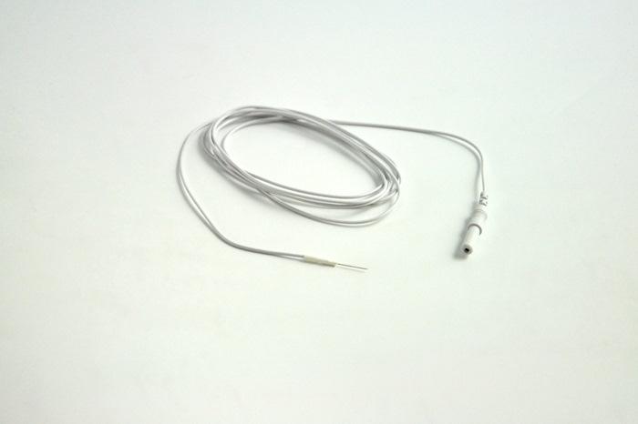 Disposable Subdermal Needle (12mm - 0,4mm), Platinum Iridium, 150cm Cable (box of 25pcs.)