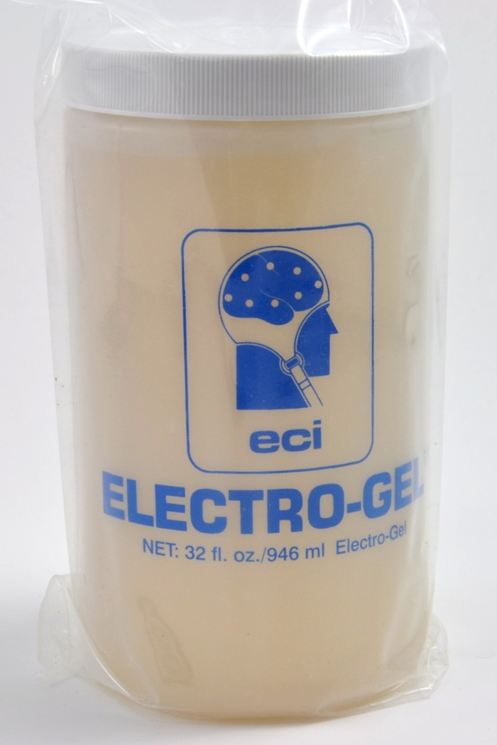 ECI ElectroGel for Electro-Cap 128oz/3784ml. (special customer orders only).