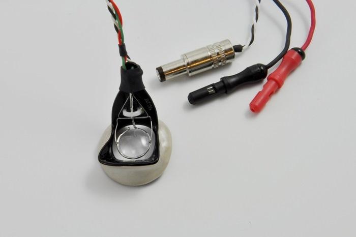 Electrode ERG Burian Allen, Large adult - IR