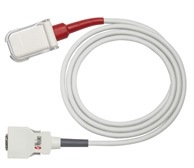 Masimo LNCS Reusable 14ft Patient Cable