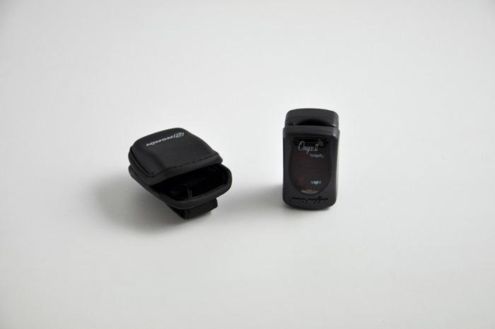 Nonin SPO2 - ONYX ll  9550 Finger Pulsoximeter