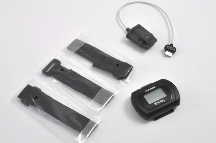 Nonin SPO2 - Wrist-Worn Pulse Oximeter with soft sensor