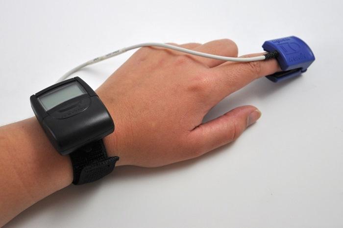 Nonin SPO2 - WristOx Pulse Oximeter