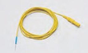 Subdermal Needle Electrodes, 0.4 x 13mm (27G), wire 150 cm. (25 pcs)