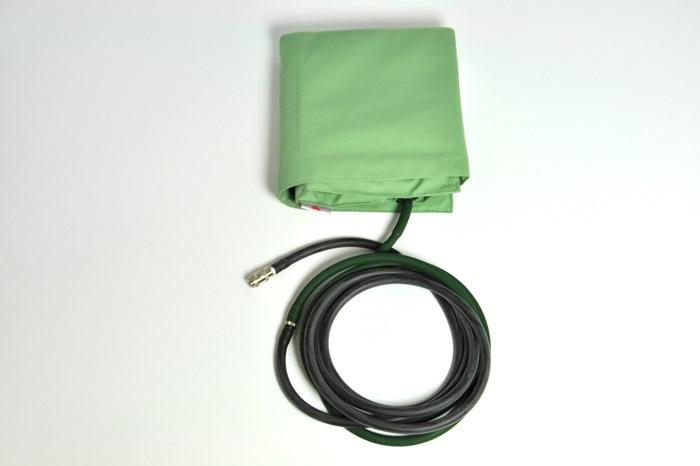 TFM Upper arm osc BP cuff (XL)